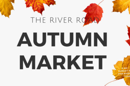 Our Autumn Market